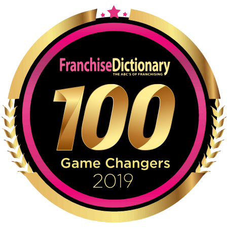 "Moran Family of Brands Recognized as a Franchise ""Game Changer"""
