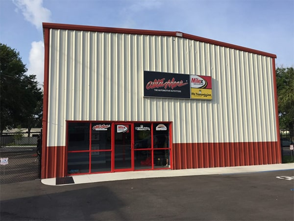 Multi-Branded Automotive Store Opens in Tampa Bay, FL