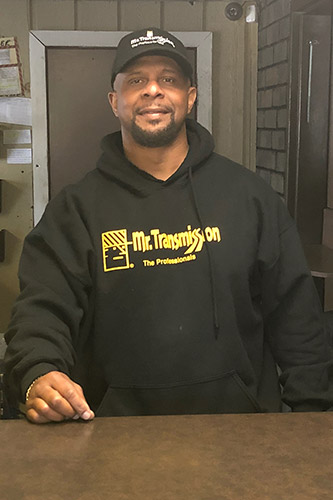 A Conversation with Mr. Transmission Franchisee Eddie Glover