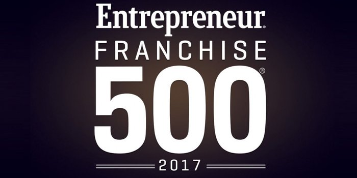Moran Again Ranks on Entrepreneur's Franchise 500 List